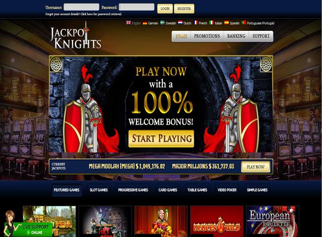 online casino neu jackpot online