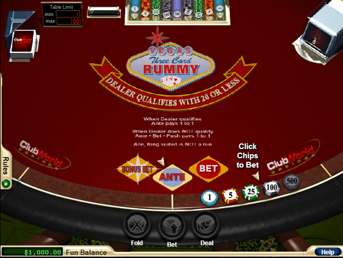 club world online casino review