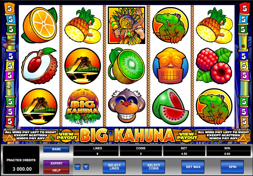 Maple Casino Screenshot 1