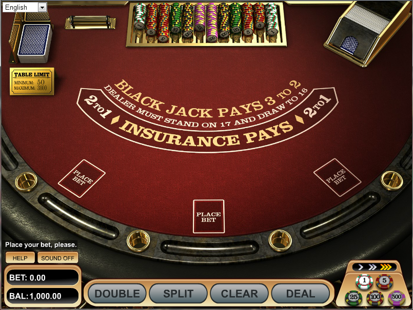 7Red Casino Screenshot 5