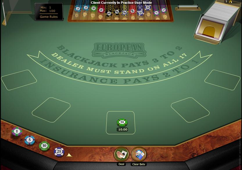 Maple Casino Screenshot 5