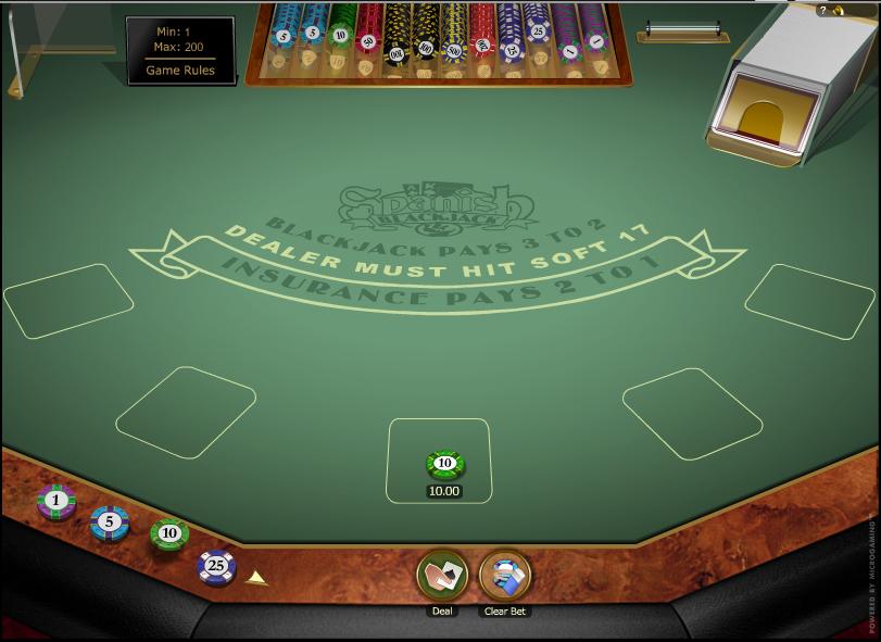 Crazy Vegas Casino Screenshot 5