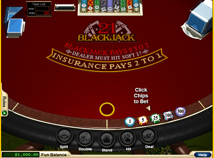 Casino Midas Screenshot 4
