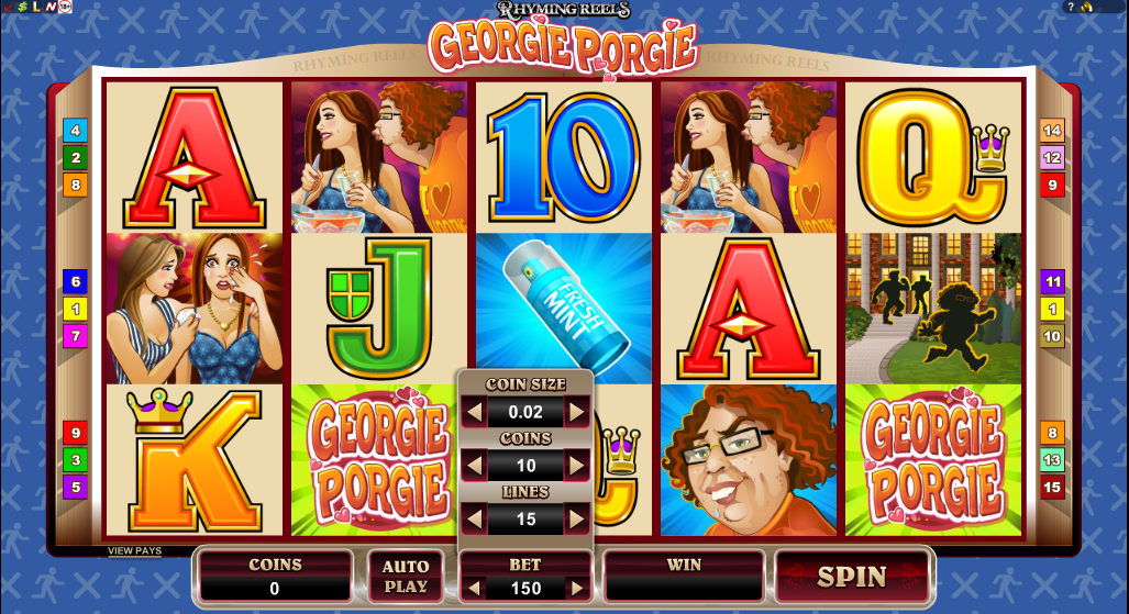 Casino Mate Screenshot 3