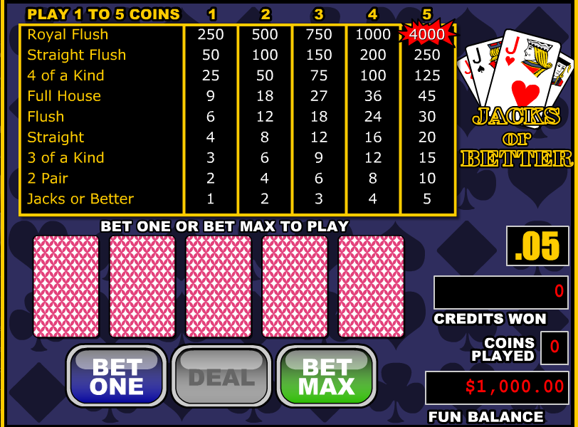 Casino Midas Screenshot 6