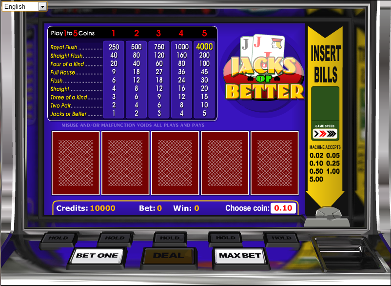 7Red Casino Screenshot 7