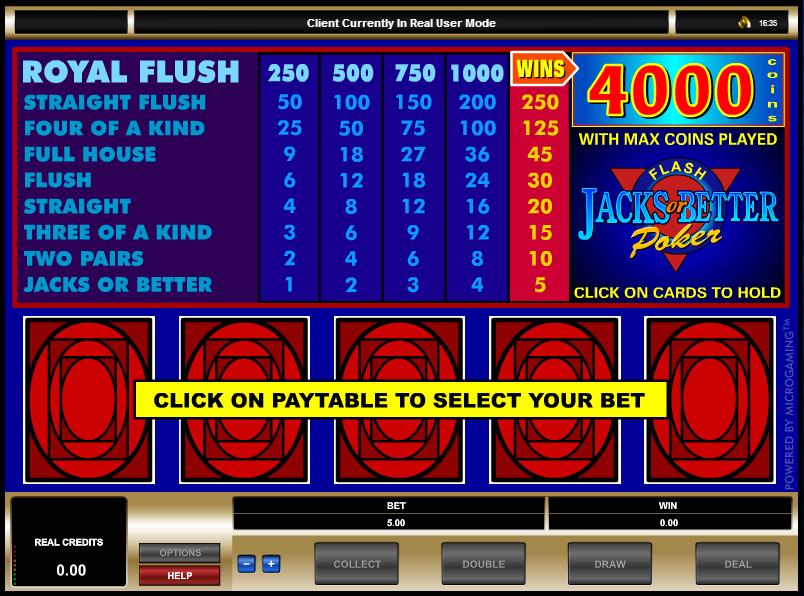 BETAT Casino Screenshot 7