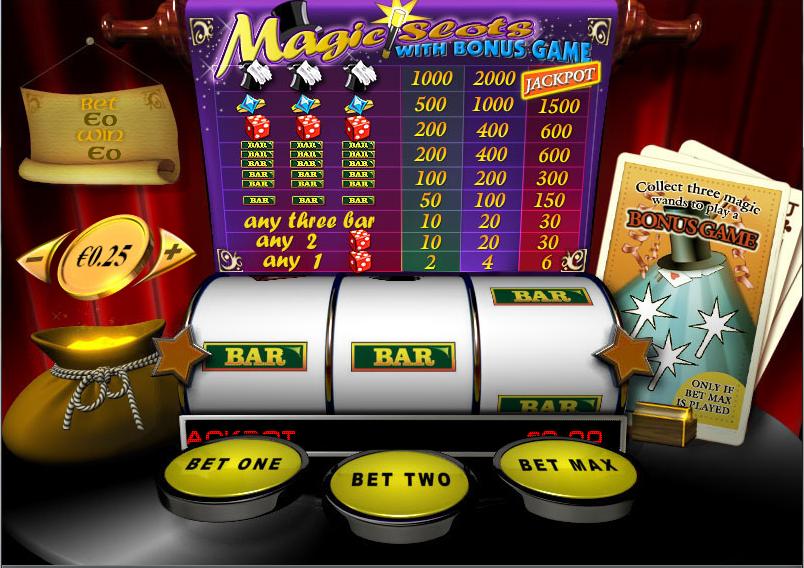 Vegas Red Casino Screenshot 4