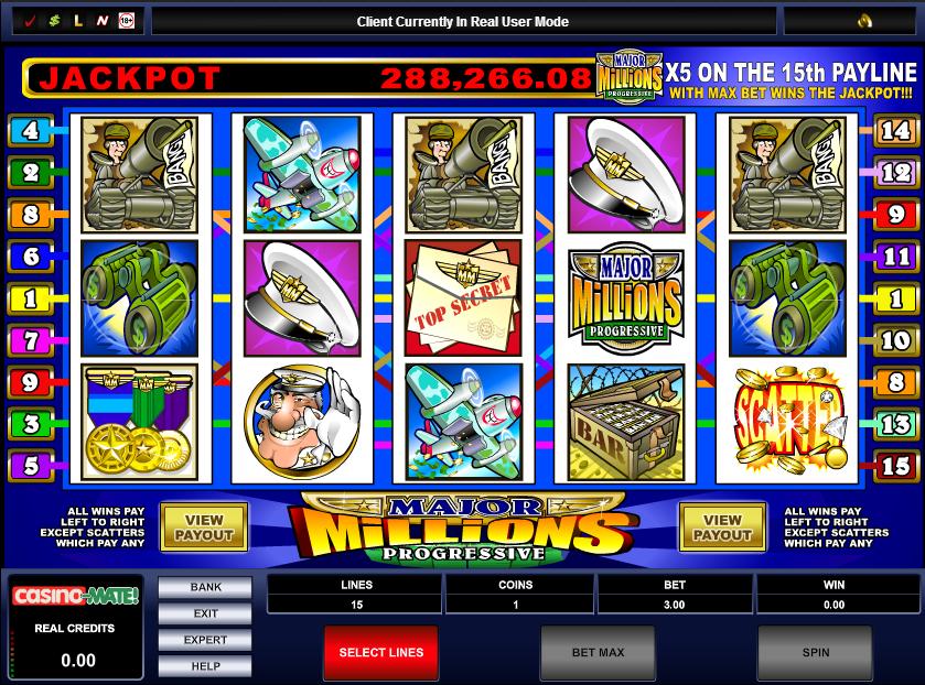 Casino Mate Screenshot 4