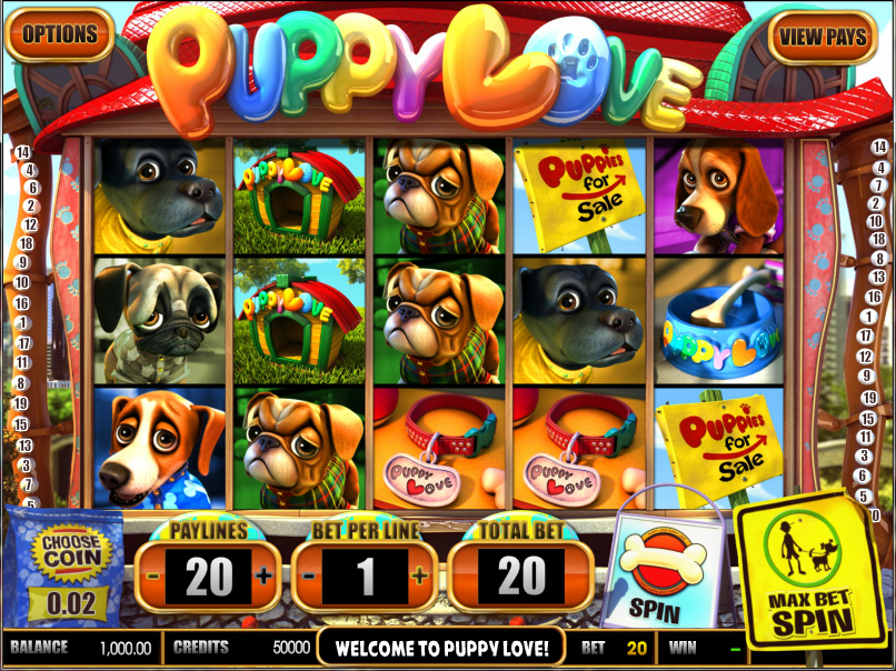 7Red Casino Screenshot 3