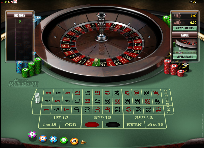 Casino Mate Screenshot 6