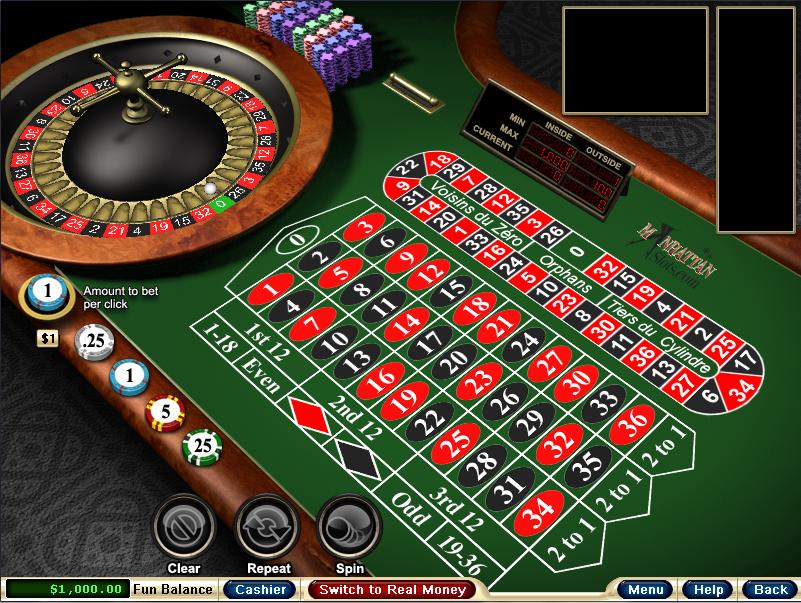 Manhattan Slots Casino Screenshot 6