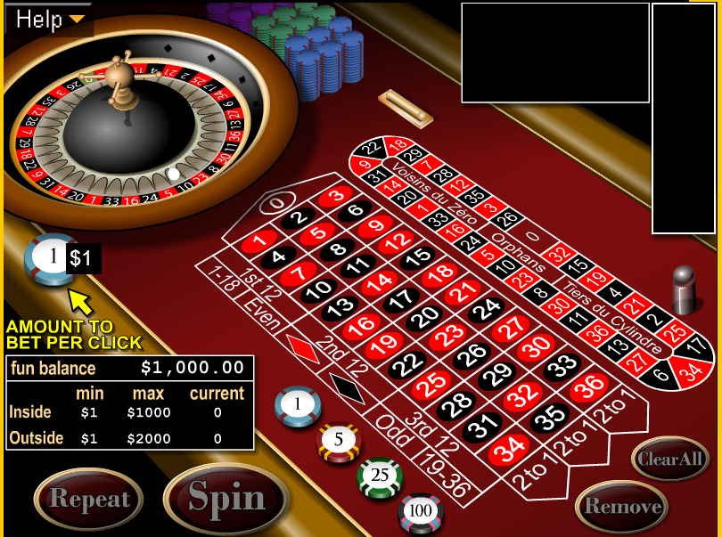 Casino Midas Screenshot 5
