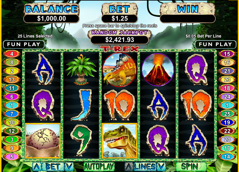 Casino Midas Screenshot 3