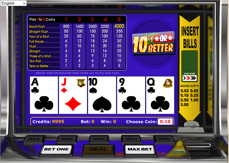 online casino games amerikan poker 2