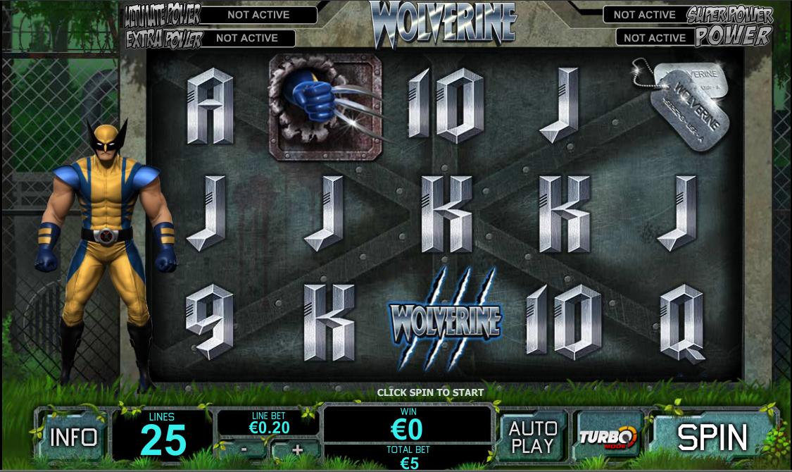 Casino Bellini Screenshot 3