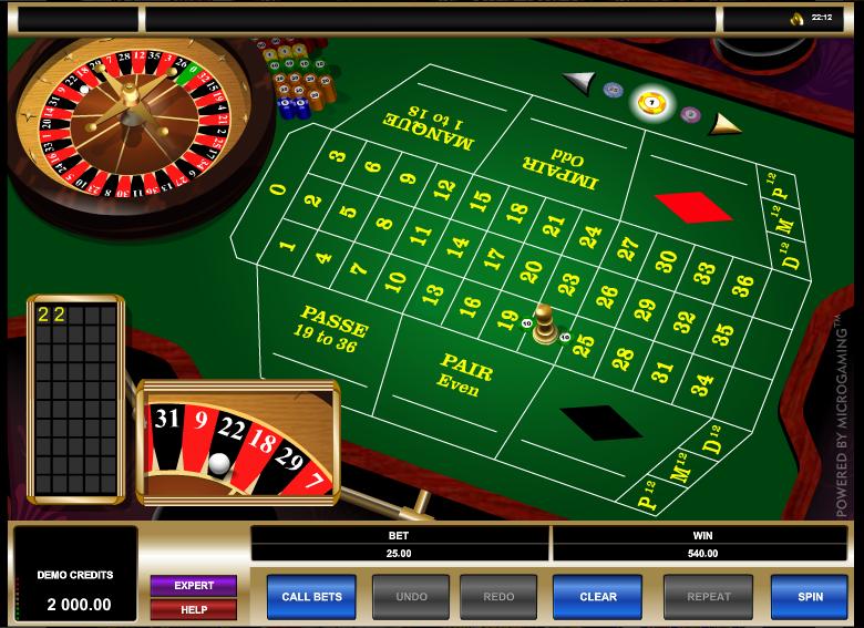 Casino 440 Screenshot 5