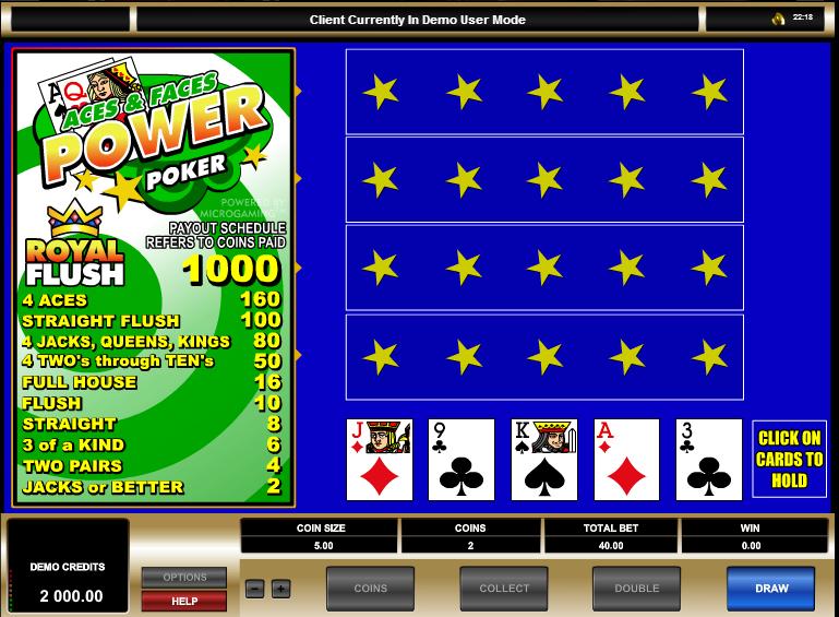Casino 440 Screenshot 7