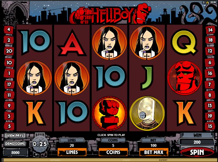 Casino 440 Screenshot 2