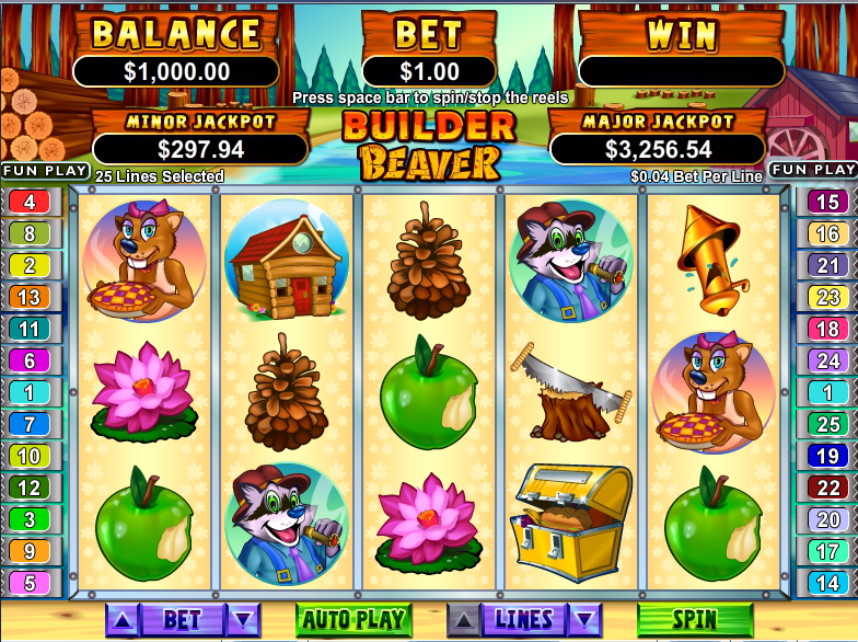High Noon Casino Screenshot 1