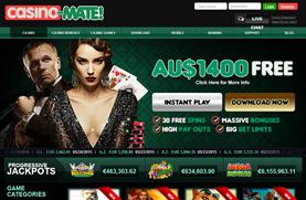 Casino Mate Bonus Codes