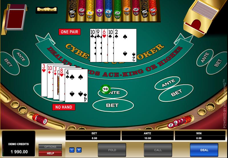 Free online poker reviews