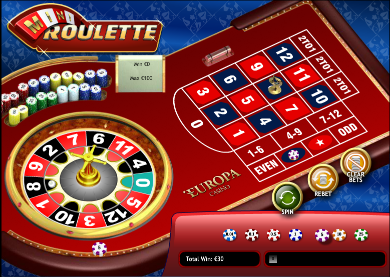 What Exactly is European Roulette?
