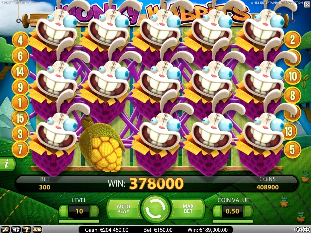 slots games online for free wonky
