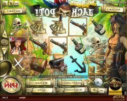Jolly Rogers Jackpot Screenshot 3