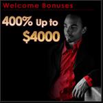 Lucky Red Casino Bonus