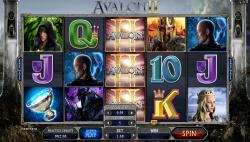 Red Flush Casino Screenshot 4