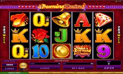 Red Flush Casino Screenshot 1