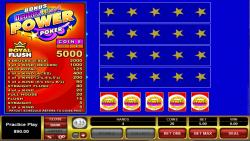 Red Flush Casino Screenshot 7