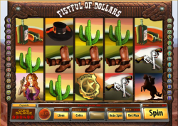 Fistful of Dollars Online Slot - Play Online for Free Here