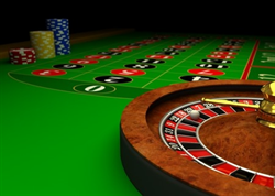 Roulette system low risk