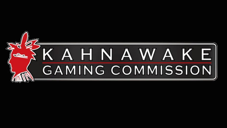 Gambling commission licence