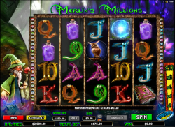 10Bet Casino Screenshot 5