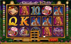 Red Flush Casino Screenshot 2