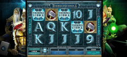 10Bet Casino Screenshot 3