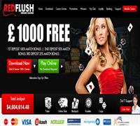 Red Flush Bonus