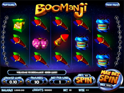 10Bet Casino Screenshot 1