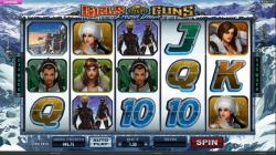 Free spins bonus casinos
