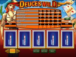 BetFred Casino Screenshot 7