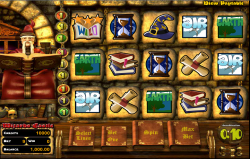 Drake Casino Screenshot 6