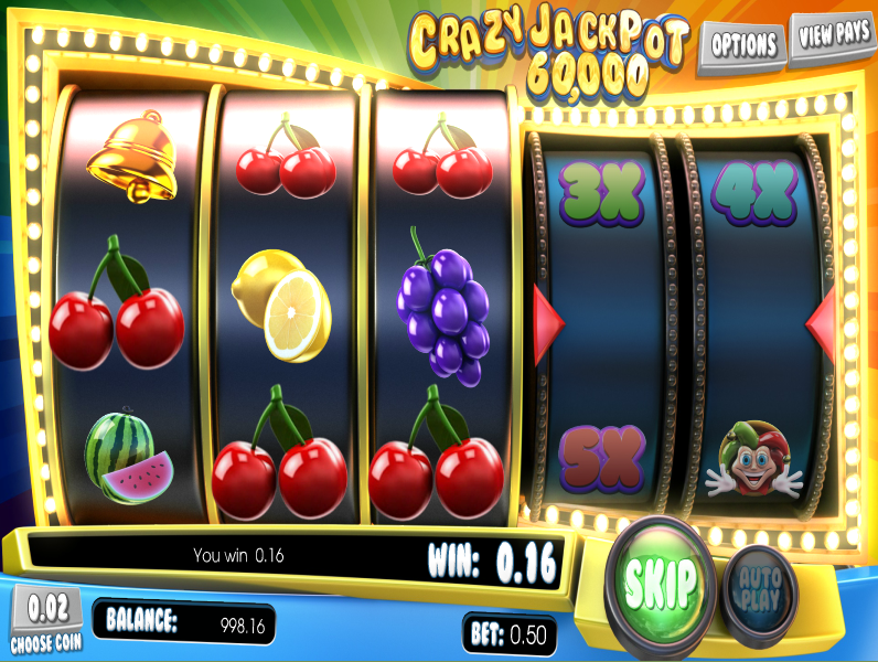 online casino play casino games crazy cactus
