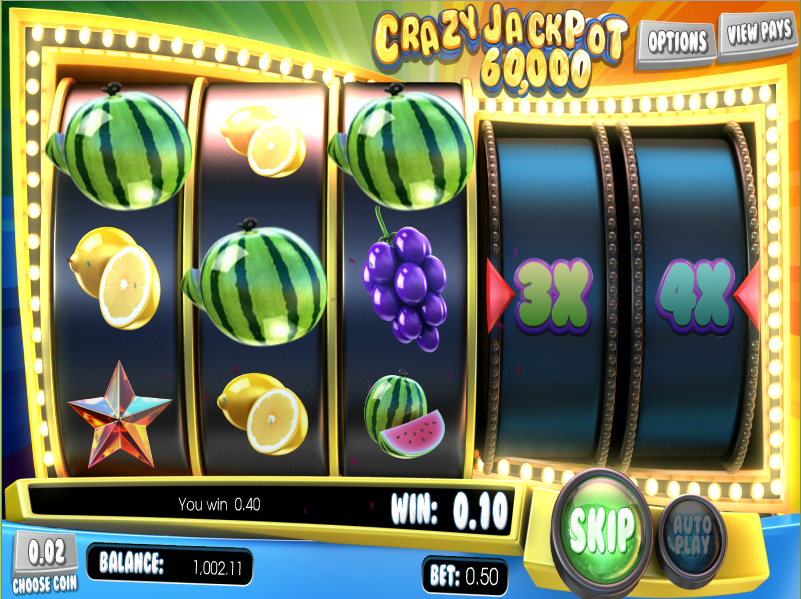 free slots online play free crazy cactus