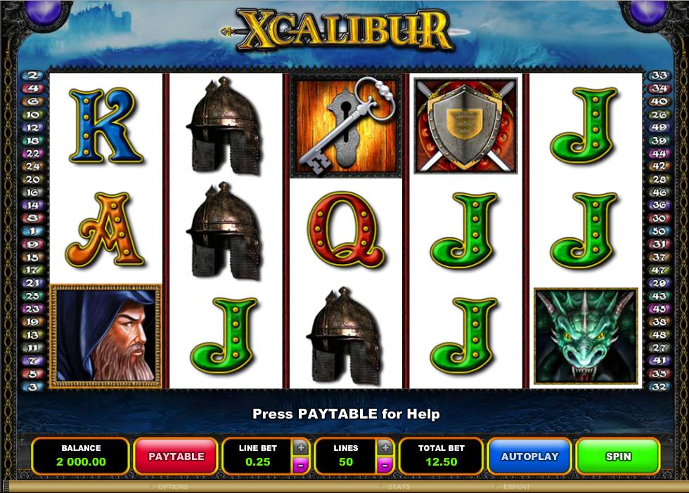 Quartz Casino Screenshot 6