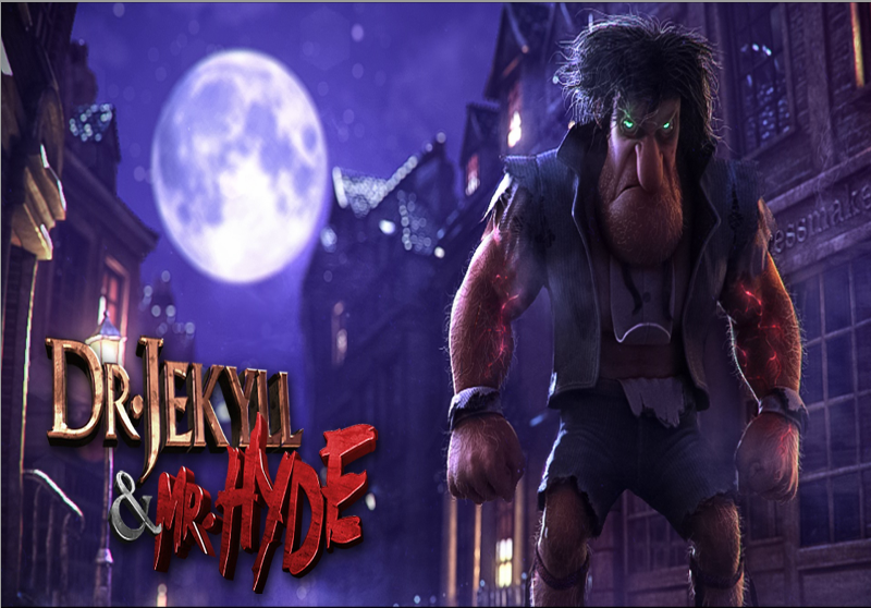 Dr Jekyll and Mr. Hyde Screenshot 1