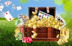 Betrally Casino Bonus Codes