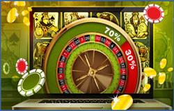 Betrally Casino Monthly Bonus